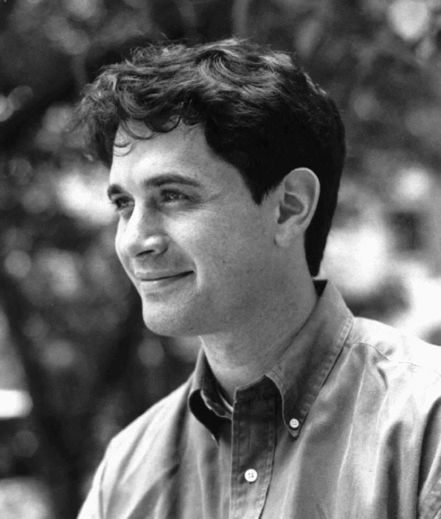 Michael Mitzenmacher